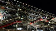 Bliskie spotkania ze sztuką – Centrum Pompidou