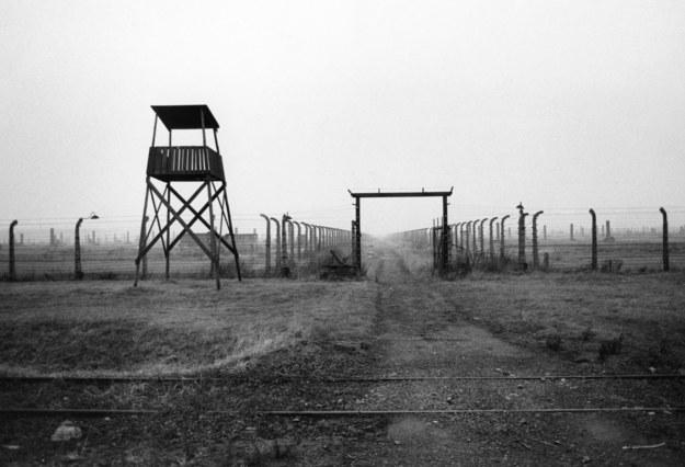 Blisko 13 tys. mieszkańców Warszawy, w tym dzieci, kobiety w ciąży i starcy, zostało deportowanych przez Niemców do Auschwitz po wybuchu w stolicy powstania /AKG Images /East News