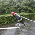 Blisko 1300 interwencji strażackich