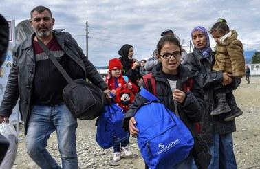 Blisko 2 mld dolarów dla uchodźców i migrantów