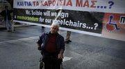 Blisko 200 tys. Greków nielegalnie pobierało rentę inwalidzką