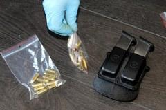 Blisko 400 policjantów uczestniczyło w równoczesnym zatrzymaniu handlarzy narkotyków
