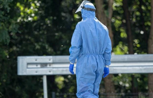 Blisko 600 nowych zakażeń koronawirusem. Najwięcej w Małopolsce