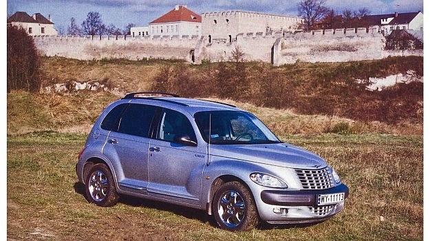 Blisko 700-letnie mury miejskie, zachowane niemal w całości, to rzadkość w Polsce. /Motor
