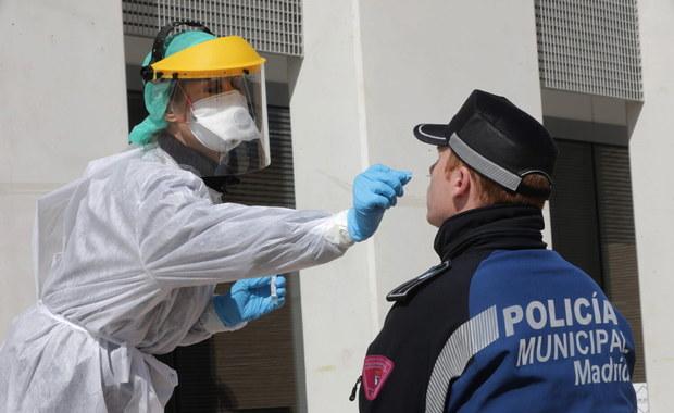 Blisko 700 ofiar koronawirusa w ciągu doby. I masowe łamanie przepisów o kwarantannie