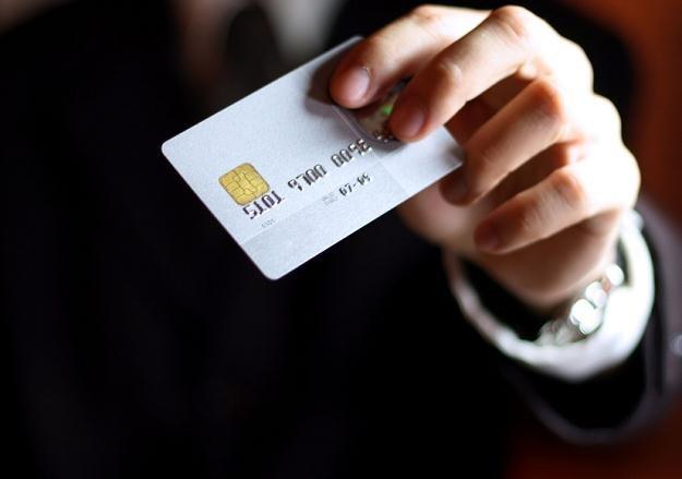 Blisko co trzecia karta na rynku jest już wyposażona w funkcję płatności zbliżeniowych /© Panthermedia