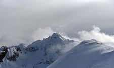 Blisko metr śniegu na Kasprowym Wierchu. Na szlakach ślisko