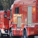 Blisko tysiąc osób ewakuowanych z budynku Politechniki Rzeszowskiej