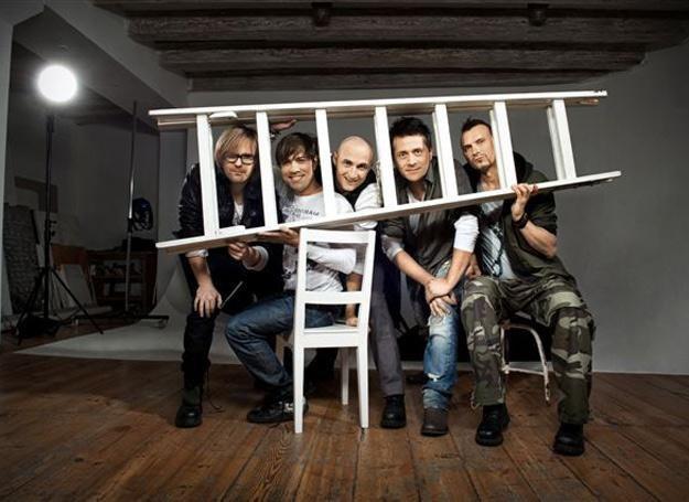 BLiSS rozpoczyna wspinaczkę po drabinie sławy /Sony Music