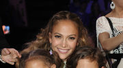 Bliźniaki Jennifer Lopez założą zespół? Zobacz nagranie, na którym wspólnie wykonują piosenkę
