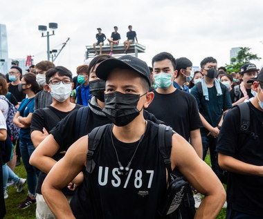 Blizzard banuje zawodnika Hearthstone za poparcie protestów w Hongkongu