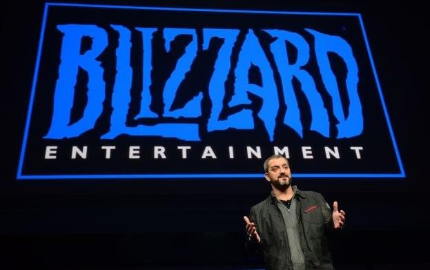 Blizzard Entertainment /AFP