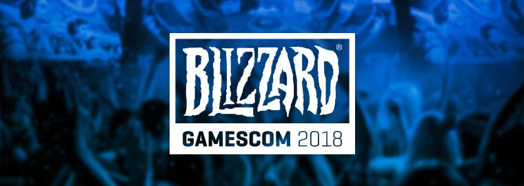 Blizzard Entertainment /materiały prasowe
