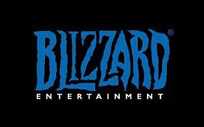 Blizzard - logo /Informacja prasowa