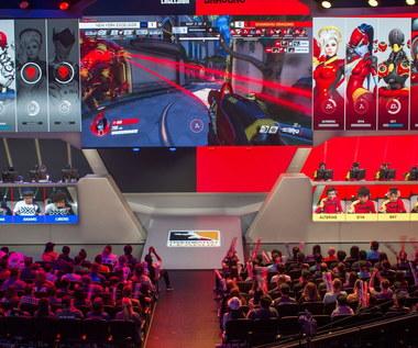 Blizzard manipuluje wynikami oglądalności ligi Overwatch?