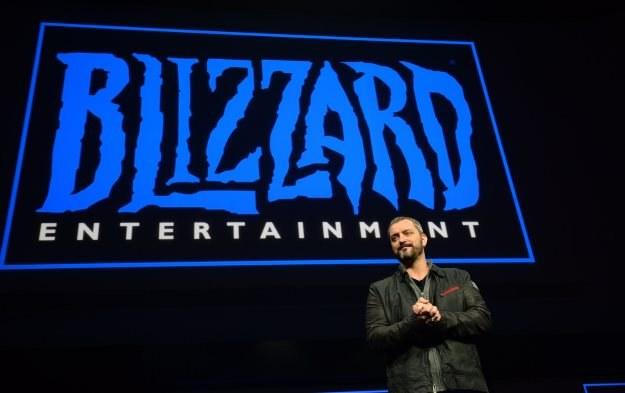 Blizzard /AFP