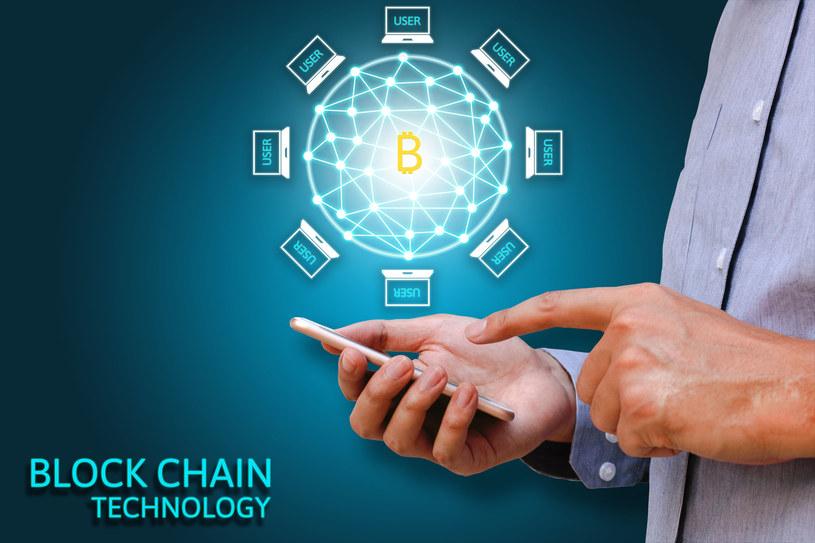 Blockchain będzie jedną z najważniejszych technologii w nadchodzących latach /123RF/PICSEL