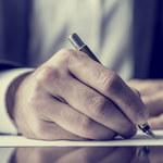 Blockchain może zrewolucjonizować sporządzanie testamentów