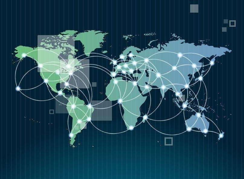 Blockchain to technologia, która zrewolucjonizuje wiele aspektów m.in. branży finansowej /123RF/PICSEL