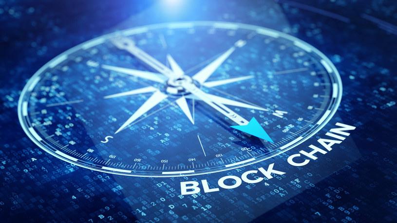Blockchain w końcu trafił do polskiego sektora bankowego /123RF/PICSEL