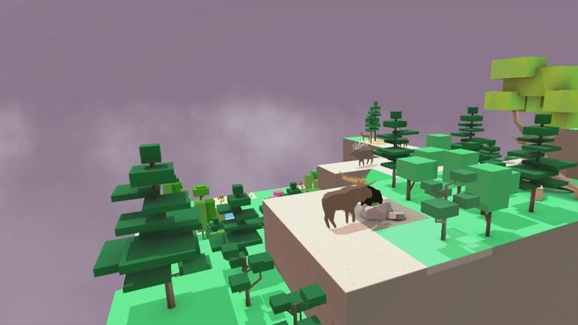 Block'hood VR /materiały prasowe