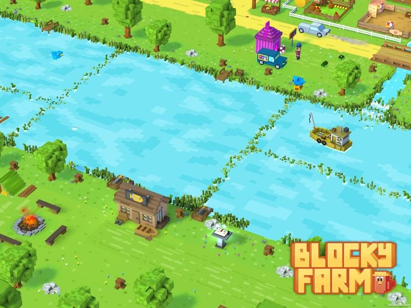 Blocky Farm /materiały prasowe