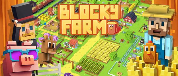 Blocky Farm /INTERIA.PL