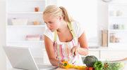Blog kulinarny: Internetowa książka kucharska