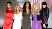 Błoga emerytura Spice Girls