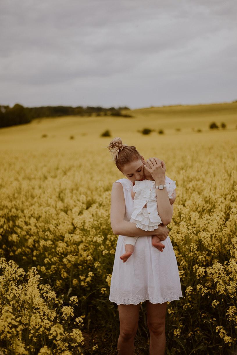 Blogi parentingowe od lat zyskują na popularności /Paulina Garlacz / scimmietta_in_love /materiał zewnętrzny