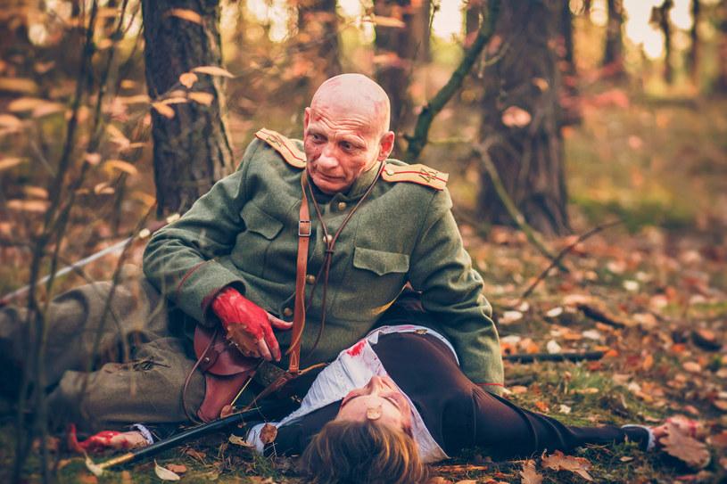 """Błogosławiona Karolina Kózkówna jest główną bohaterką filmu """"Zerwany Kłos"""" /materiały prasowe"""