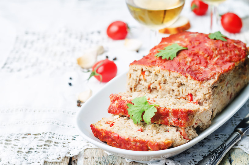 Blok z pomidorami /123/RF PICSEL /123RF/PICSEL