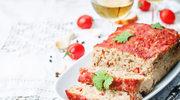 Blok z pomidorami