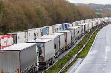 Blokada kanału La Manche. Ambasada RP: Pierwsi polscy kierowcy są już we Francji