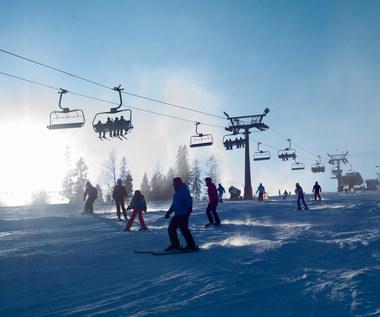 Blokada sezonu narciarskiego: Minister zdrowia stawia znak zapytania