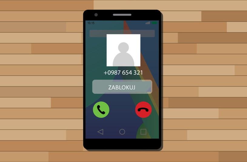 Blokowanie numeru - warto wiedzieć, jak to robić /123RF/PICSEL