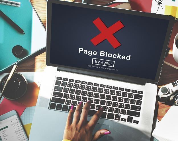 Blokowanie stron internetowych i płatności to wątpliwe pomysły fiskusa /©123RF/PICSEL