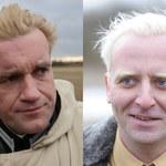 Blond Kot i Mecwaldowski, Adamczyk z wąsem