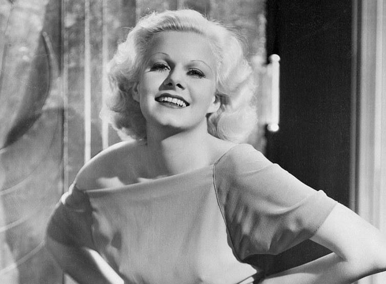 Blond włosy były znakiem rozpoznawczym Jean Harlow / Bettmann / Contributor /Getty Images