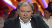 """""""Blondynka"""": Andrzej Grabowski będzie grał o kulach"""