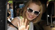 """Blondynka"": Joanna Moro jest na fali"