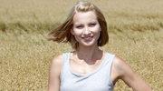 """""""Blondynka"""": Joanna Moro spodobała się widzom"""
