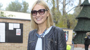 """""""Blondynka"""": Joanna Moro zaprzyjaźniła się z... paparazzi!"""