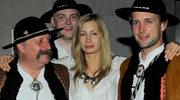 """""""Blondynka"""": Magda Schejbal kocha muzykę folkową i... przystojnego górala!"""