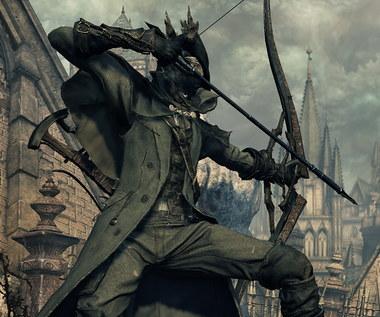 Bloodborne na PS4 w 60 FPS