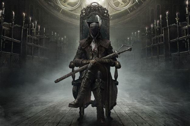 Bloodborne The Old Hunters /materiały prasowe