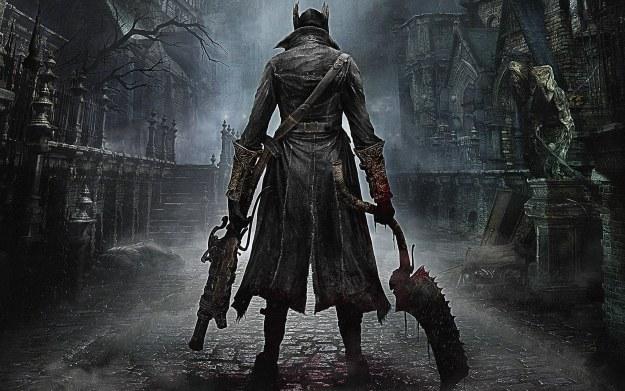 Bloodborne /materiały prasowe
