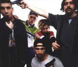 Bloodhound Gang /