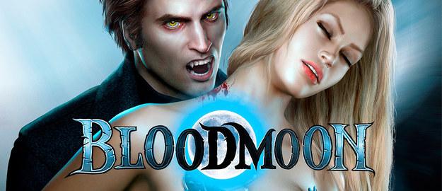 BloodMoon /INTERIA.PL
