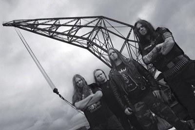 Bloodthorn /Oficjalna strona zespołu